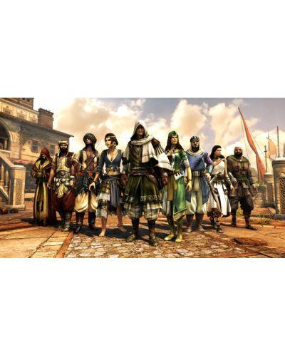Assassin's Creed: Revelations - Essentials (PS3) - 6