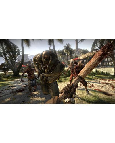 Dead Island GOTY (PC) - 9
