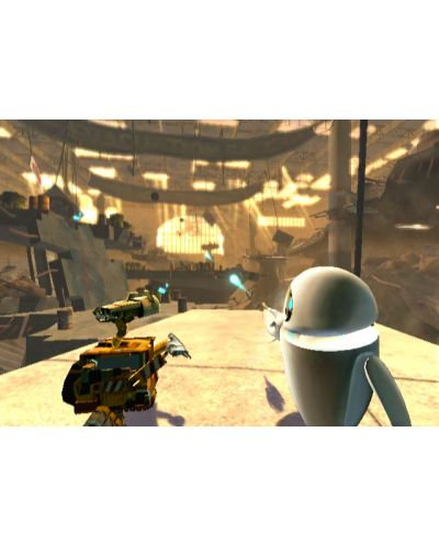 WALL-E (PC) - 3