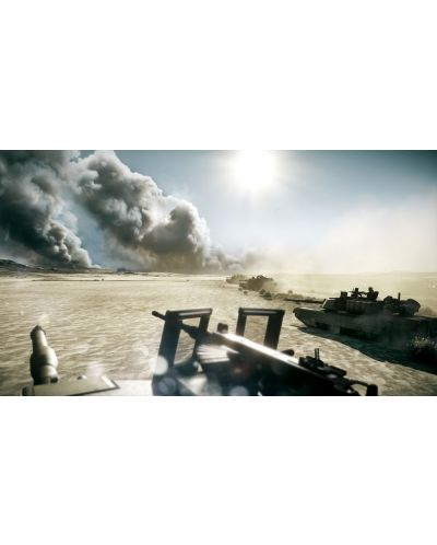 Battlefield 3 - Essentials (PS3) - 5