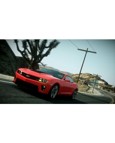 Need For Speed: The Run - Essentials (PS3) - 10