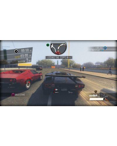 Driver San Francisco - Essentials (PS3) - 11