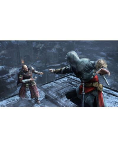 Assassin's Creed: Revelations - Essentials (PS3) - 9