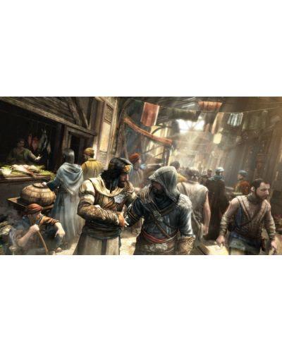 Assassin's Creed: Revelations - Essentials (PS3) - 16