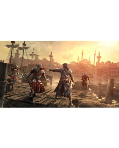 Assassin's Creed: Revelations - Essentials (PS3) - 14