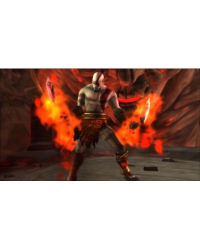God of War: Origins Collection - Essentials (PS3) - 6