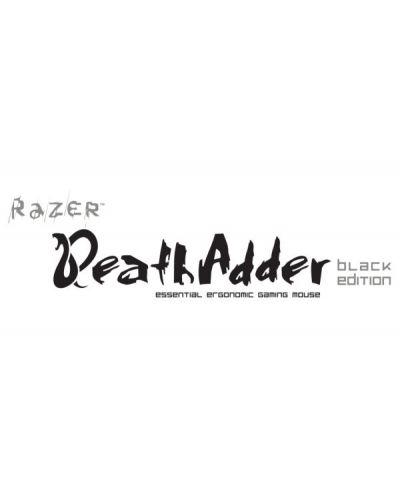 Razer DeathAdder Black Edition (3.5G) - 2