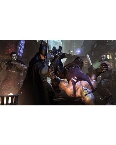 Batman: Arkham City - GOTY (PS3) - 5