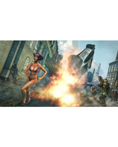 Saint's Row: the Third - Full Package (PS3) - 5