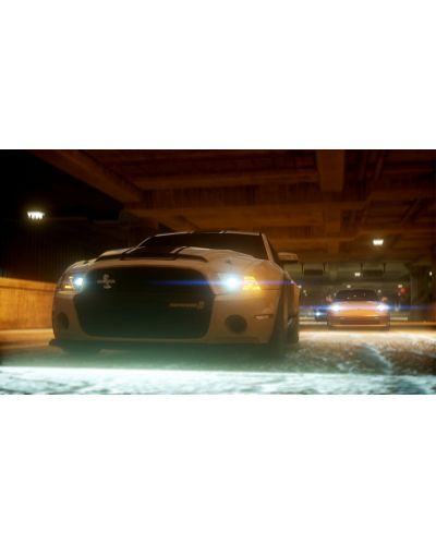 Need For Speed: The Run - Essentials (PS3) - 7