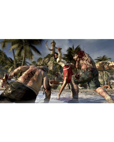 Dead Island GOTY (PC) - 3