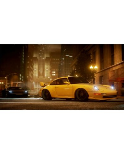 Need For Speed: The Run - Essentials (PS3) - 8