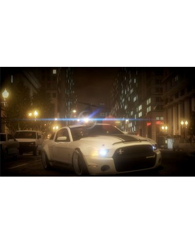 Need For Speed: The Run - Essentials (PS3) - 4