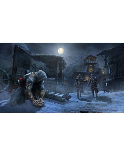 Assassin's Creed: Revelations - Essentials (PS3) - 8