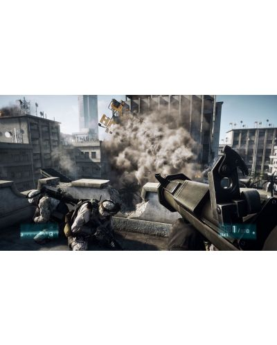 Battlefield 3 - Essentials (PS3) - 13