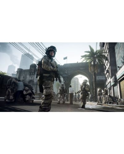 Battlefield 3 - Essentials (PS3) - 10