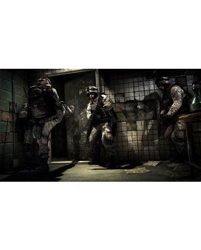 Battlefield 3 - Essentials (PS3) - 12