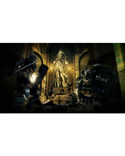 Dark Souls - Essentials (PS3) - 6