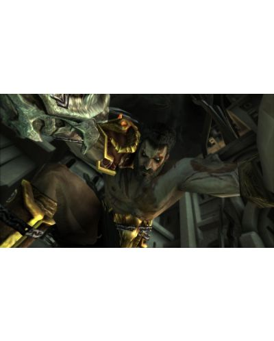 God of War: Origins Collection - Essentials (PS3) - 8