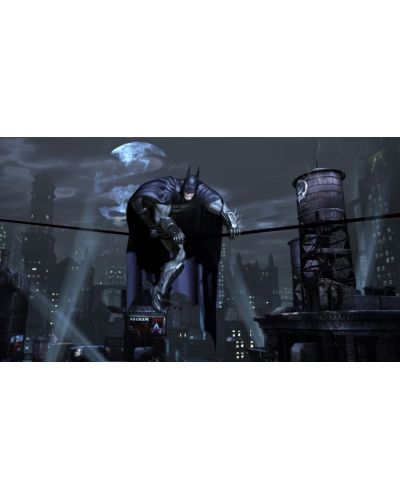Batman: Arkham City - GOTY (PS3) - 9