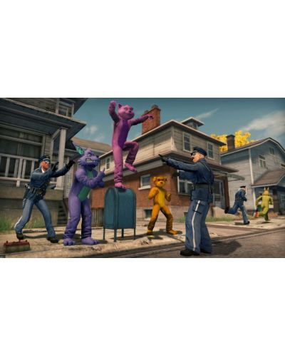 Saint's Row: the Third - Full Package (PS3) - 7