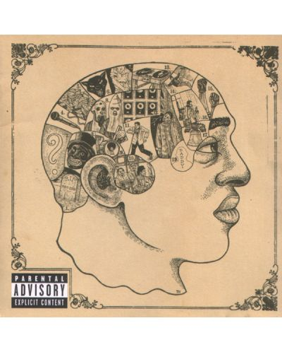 The Roots - Phrenology (CD) - 1