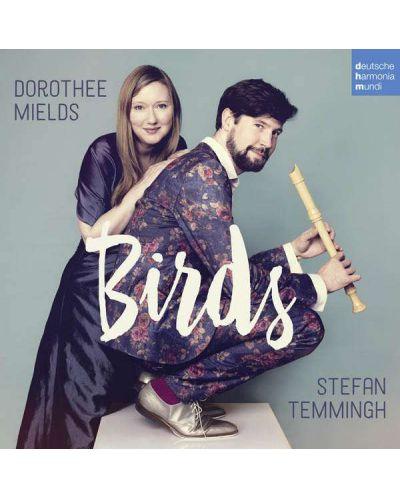 Stefan Temmingh - Birds - (CD) - 1