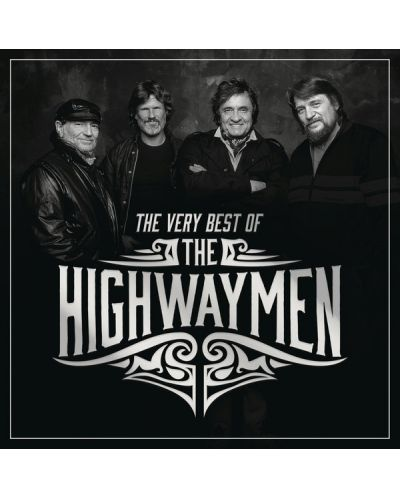 The Highwaymen - The Very Best of - (CD) - 1