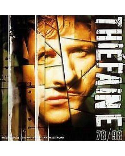 Hubert-Felix Thiefaine - Thiefaine 78-98 - (CD) - 1