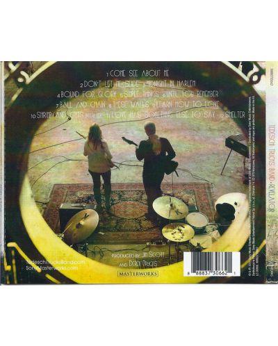 Tedeschi Trucks Band - Revelator - (CD) - 2