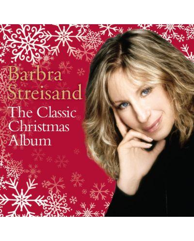Barbra Streisand - The Classic Christmas Album (CD) - 1