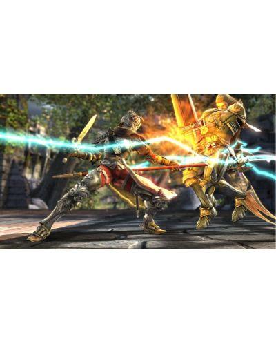 SoulCalibur V (PS3) - 7