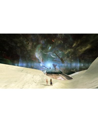 Final Fantasy XIII-2 (PS3) - 12