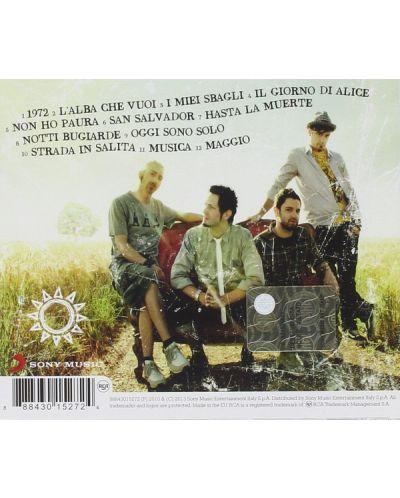 The Sun - Spiriti del Sole - (CD) - 2