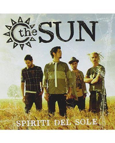 The Sun - Spiriti del Sole - (CD) - 1