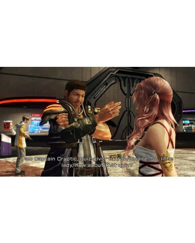 Final Fantasy XIII-2 (PS3) - 5