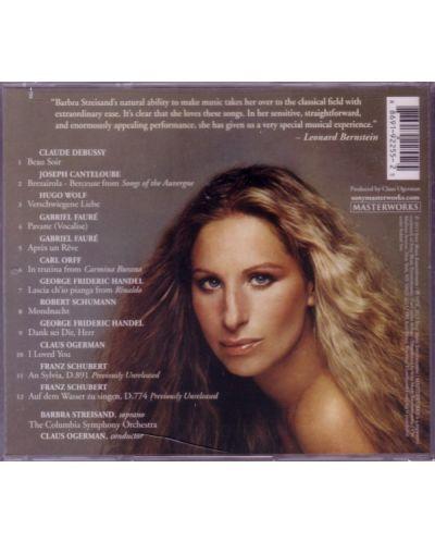 Barbra Streisand - Classical Barbra (Re-Mastered) (CD) - 2