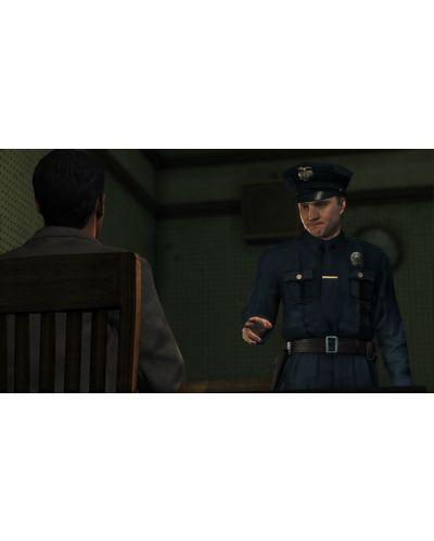L.A. Noire: Complete Edition (PS3) - 4