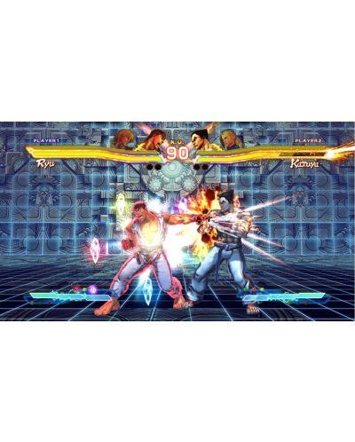 Street Fighter X Tekken (Xbox 360) - 7