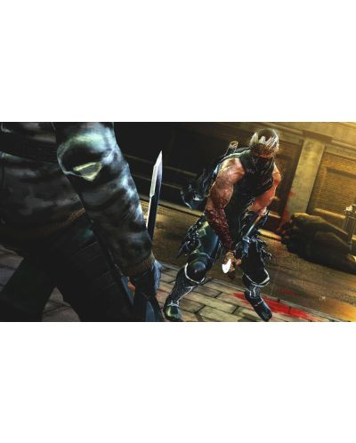 Ninja Gaiden 3 - Essentials (PS3) - 9