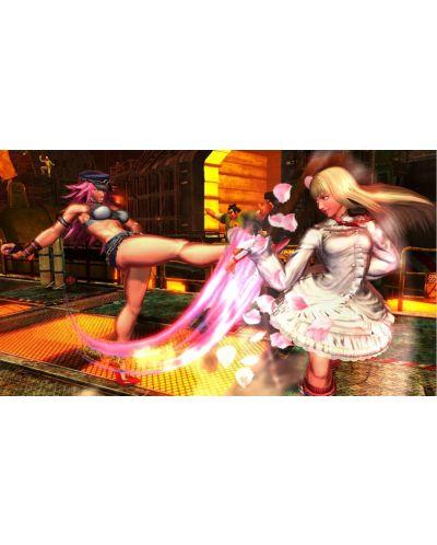 Street Fighter X Tekken (PS3) - 4
