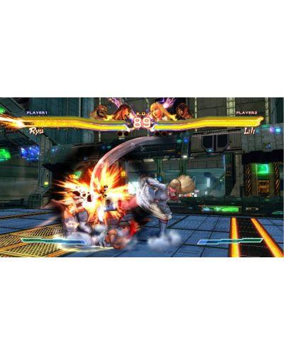 Street Fighter X Tekken (Xbox 360) - 11