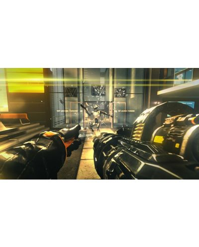 Syndicate (PS3) - 14