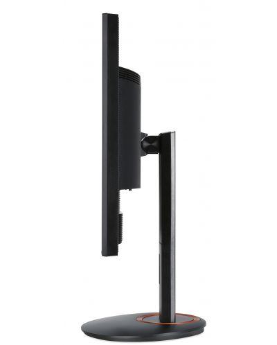 "Monitor gaming Acer - XF240QS, 23.6"", 165Hz, negru - 7"