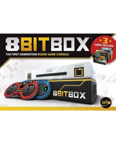 Joc de societate 8Bit Box - de familie, party - 1
