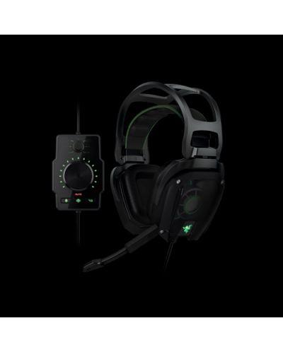 Casti gaming Razer Tiamat 7.1 Surround Sound - 8
