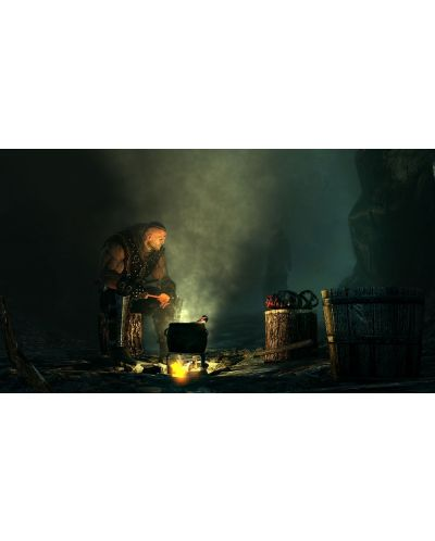 The Witcher 2 Assassins Of Kings Enhanced Edition (PC) - 10