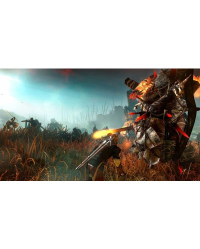 The Witcher 2 Assassins Of Kings Enhanced Edition (PC) - 8