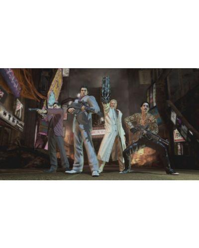 Yakuza: Dead Souls (PS3) - 9
