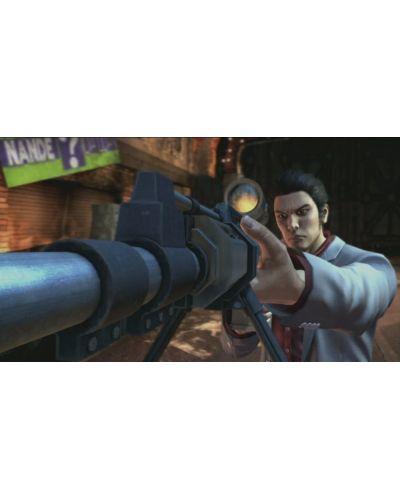 Yakuza: Dead Souls (PS3) - 8